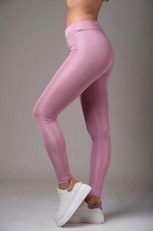 Ροζ γυναικείο κολάν από τη συλλογή της Amelies